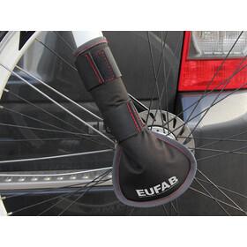 Eufab Fiets Transportbeschermer 6 stuks